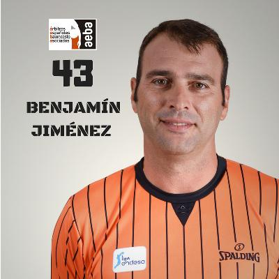 Benjamín Jiménez, intervenido quirúrgicamente con éxito