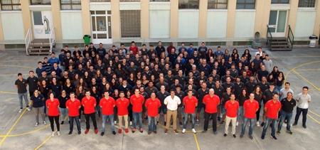 Celebrado el Clinic de pretemporada del Comité Aragonés de Árbitros de Baloncesto