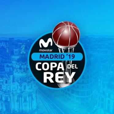 Árbitros para la Copa del Rey Madrid 2019