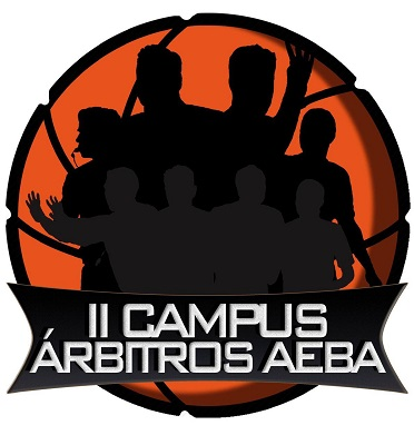 Conoce el cartel del II Campus Árbitros AEBA